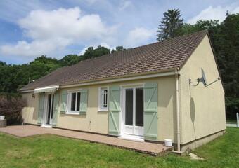 Location Maison 3 pièces 79m² Houlbec-Cocherel (27120) - Photo 1
