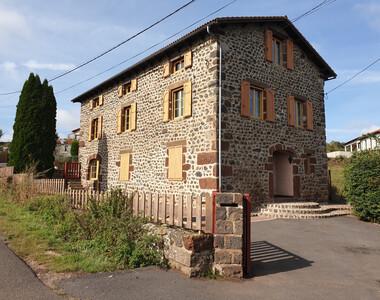 Vente Maison 11 pièces 250m² Cayres (43510) - photo