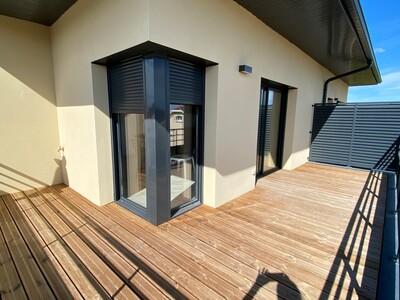 Location Appartement 3 pièces 67m² Savigneux (42600) - Photo 13