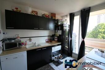Vente Appartement 3 pièces 55m² Chalon-sur-Saône (71100) - photo