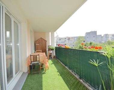 Vente Appartement 4 pièces 79m² Villeneuve-la-Garenne (92390) - photo