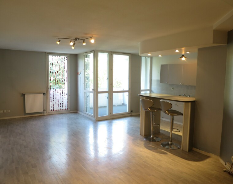 Location Appartement 3 pièces 69m² Eybens (38320) - photo