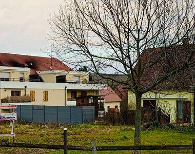 Vente Terrain 734m² Bergholtzzell (68500) - photo