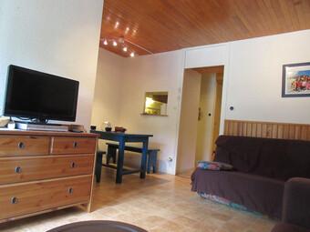 Vente Appartement 2 pièces 43m² Chamrousse (38410) - Photo 1