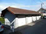 Location Garage 12m² Rumilly (74150) - Photo 2