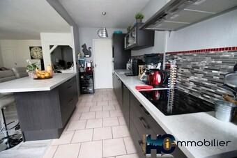 Vente Appartement 5 pièces 101m² Chalon-sur-Saône (71100) - photo