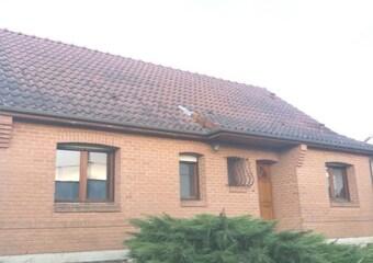 Vente Maison 5 pièces 79m² Bailleul-Sir-Berthoult (62580) - Photo 1