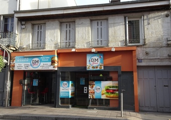 Vente Immeuble Firminy (42700) - photo