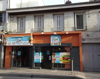 Vente Immeuble 340m² Firminy (42700) - photo