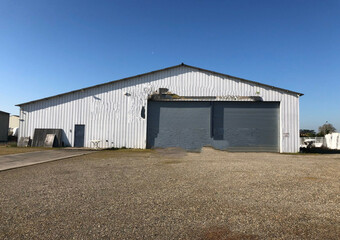 Vente Local industriel 2 pièces 450m² Agen (47000) - photo