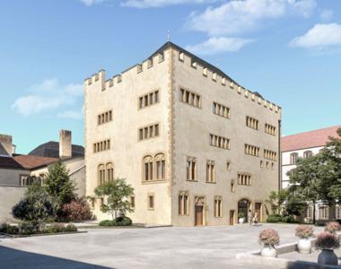 Vente Appartement 2 pièces 67m² Metz (57000) - photo