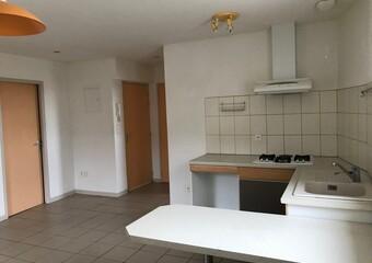 Location Appartement 3 pièces 47m² Châteauneuf-sur-Isère (26300) - photo