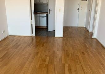 Vente Appartement 2 pièces 51m² Pau (64000)
