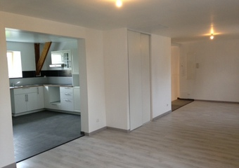Location Appartement 95m² Villequier-Aumont (02300) - Photo 1