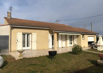 Vente Maison 5 pièces 90m² Bourg-de-Péage (26300) - Photo 1