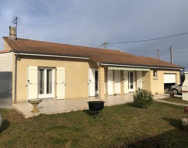 Vente Maison 5 pièces 90m² Bourg-de-Péage (26300) - photo