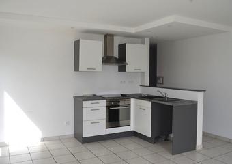 Vente Appartement 3 pièces 55m² La Côte-Saint-André (38260) - Photo 1