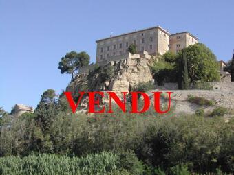 Sale Land 1 555m² Lauris (84360) - photo