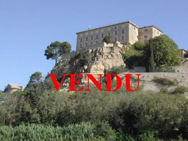 Vente Terrain 1 555m² Lauris (84360) - photo