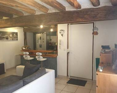 Vente Appartement 2 pièces 44m² Houdan (78550) - photo