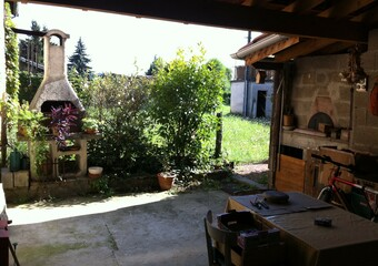 Vente Maison 5 pièces 148m² Ambutrix (01500) - Photo 1