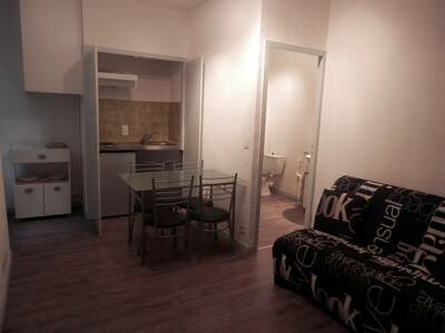 Location Appartement 1 pièce 20m² Dax (40100) - Photo 2