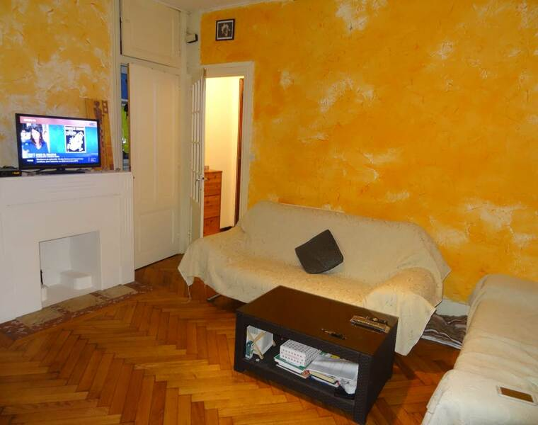 Vente Appartement 3 pièces 56m² Grenoble (38000) - photo