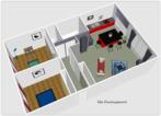Vente Appartement 4 pièces 68m² Voiron (38500) - Photo 2