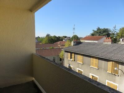 Location Appartement 3 pièces 70m² Pau (64000) - Photo 10