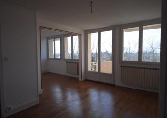 Vente Appartement 3 pièces 70m² Romans-sur-Isère (26100) - Photo 1