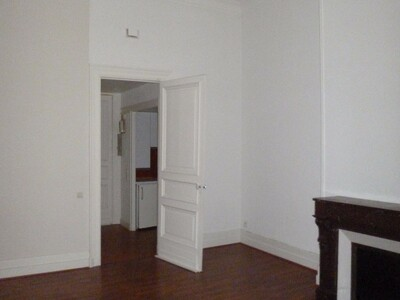 Location Appartement 1 pièce 29m² Pau (64000) - Photo 4