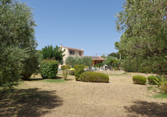 Sale House 4 rooms 147m² Lauris (84360) - Photo 1