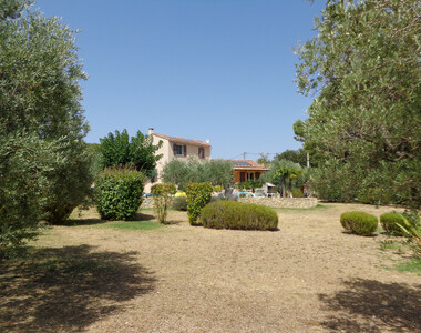 Sale House 4 rooms 147m² Lauris (84360) - photo