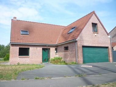 Vente Maison 7 pièces 165m² Arras (62000) - photo
