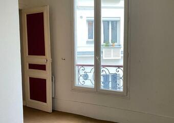 Vente Appartement 2 pièces 29m² Paris 09 (75009)