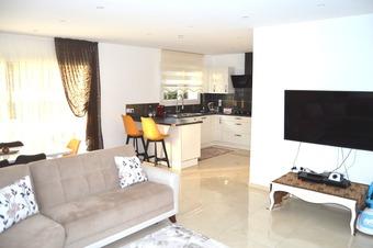 Sale House 5 rooms 105m² Contamine-sur-Arve (74130) - photo