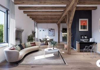 Vente Appartement 1 pièce 57m² Metz (57000)