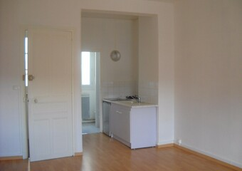 Location Appartement 1 pièce 25m² Chauny (02300) - Photo 1