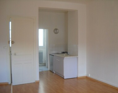 Location Appartement 1 pièce 25m² Chauny (02300) - photo