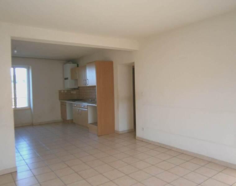 Location Appartement 4 pièces 72m² Cours-la-Ville (69470) - photo