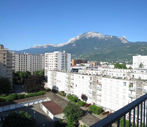 Location Appartement 4 pièces 71m² Grenoble (38100) - photo