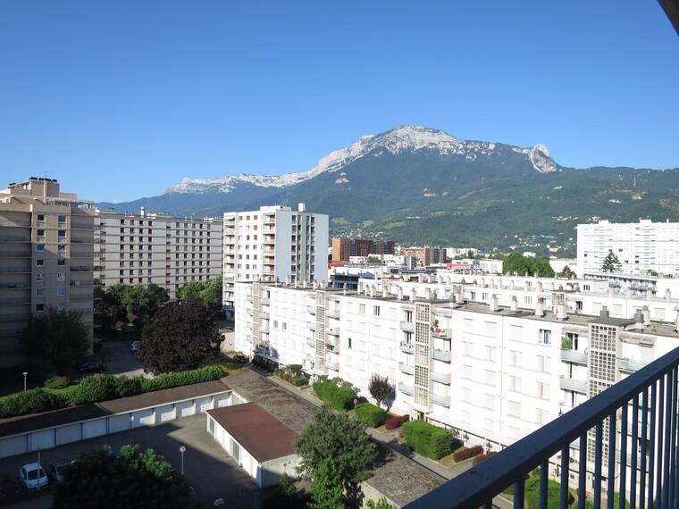 Location Appartement 4 pièces 72m² Grenoble (38000) - photo