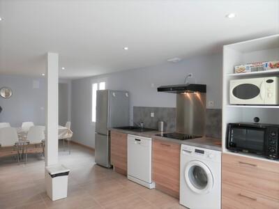 Vente Maison 4 pièces 97m² Vieux-Boucau-les-Bains (40480) - Photo 6