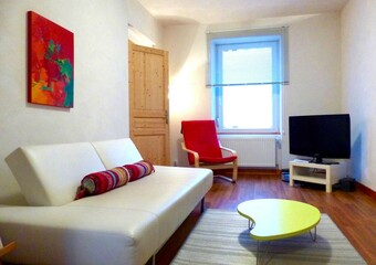 Renting Apartment 2 rooms 49m² Saint-Louis (68300) - Photo 1