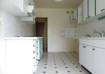 Vente Appartement 4 pièces 84m² La Rochelle (17000) - photo