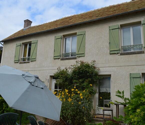 Vente Maison 5 pièces 132m² Houdan (78550) - photo