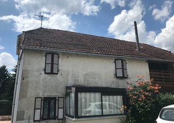 Vente Maison 5 pièces 100m² Granges-la-Ville (70400) - Photo 1
