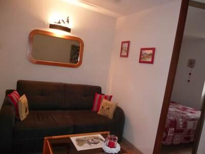 Sale Apartment 2 rooms 25m² MORILLON - Photo 2