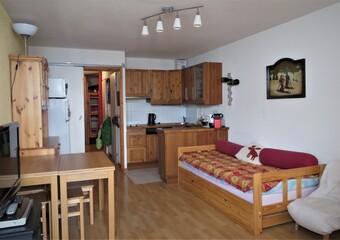 Vente Appartement 1 pièce 32m² Oz en Oisans (38114) - Photo 1