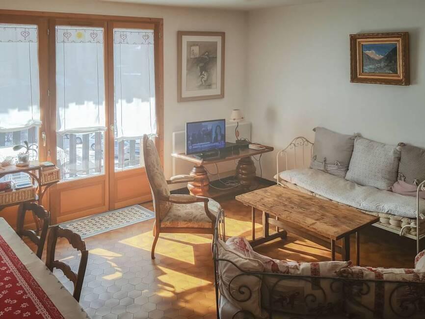 Sale Apartment 5 rooms 98m² Le Bourg-d'Oisans (38520) - photo